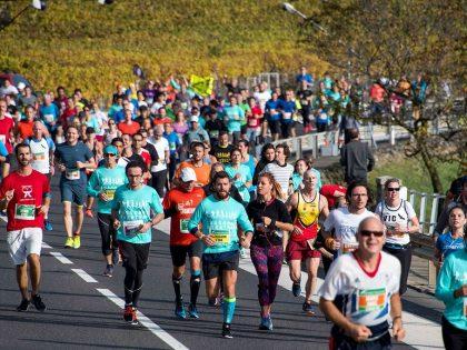 ZeroPoint Compression @Lausanne Marathon