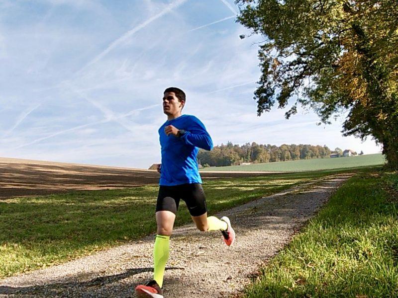 Patrick Benz – Triathlon & Laufen