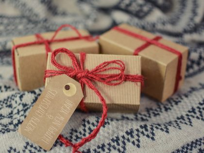 Tolle Weihnachtsgeschenke für Sportbegeisterte