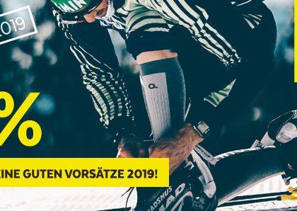 Support für 2019!