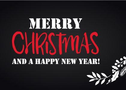 Frohe Festtage und alles Gute und Liebe im neuen Jahr wünscht das ZeroPoint Compression Team