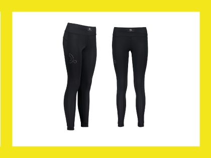 Neue Passform: Athletic Tights Women 21